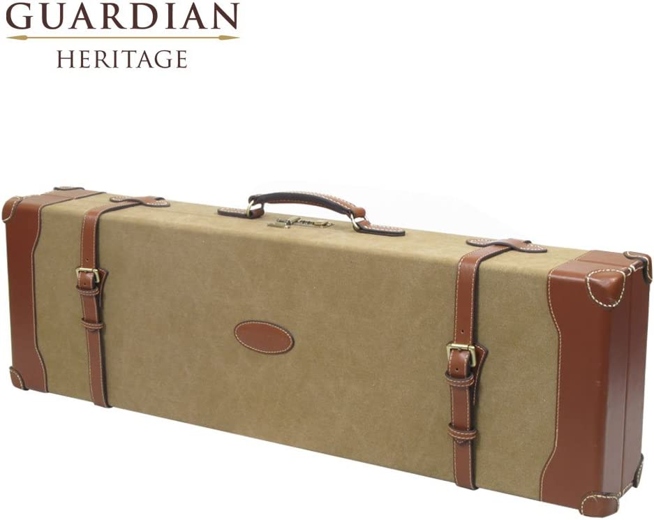 Guardian Heritage Regent maletín para escopeta doble: Amazon.es: Deportes y aire libre