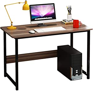 Home&Selected Furniture/Computer Desk Home Office Table Desk Laptop Table (Color : 120 45 73.3CM) (Color : 1204573.3cm)