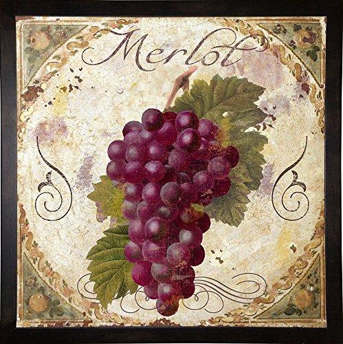 Frame USA Tuscany Table Merlot-COLBAK118286 Print 20