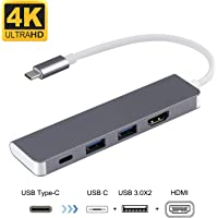 Topoint USB C to HDMI Adapter for Samsung DeX Station Desktop