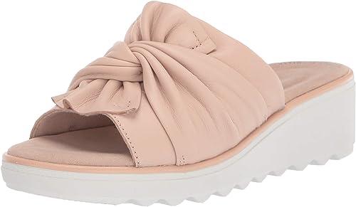 Jillian Leap Platform \u0026 Wedge Sandals