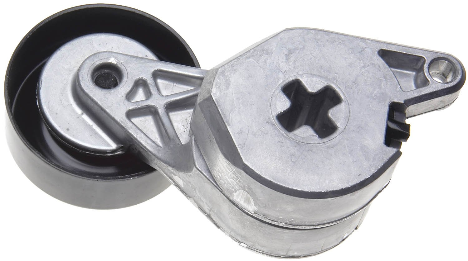 ACDelco 38266 Professional Automatic Belt Tensioner and Pulley Assembly
