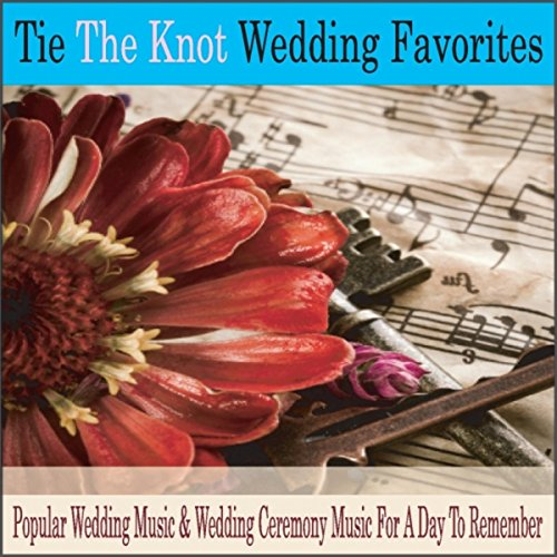 Wedding Ceremony Songs Instrumental: We've Only Just Begun (Tie The Knot Instrumental) By