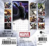 Avengers: Age of Ultron Mini Wall Calendar (2016)