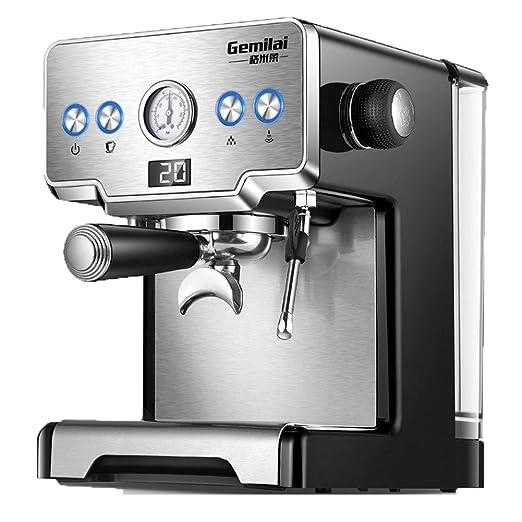 Máquina de café, cafetera de filtro, máquina de café ...