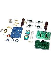 electric choke conversion kits carburetors. Black Bedroom Furniture Sets. Home Design Ideas