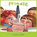 Frindle Audiobook by Andrew Clements Narrated by Keith Nobbs