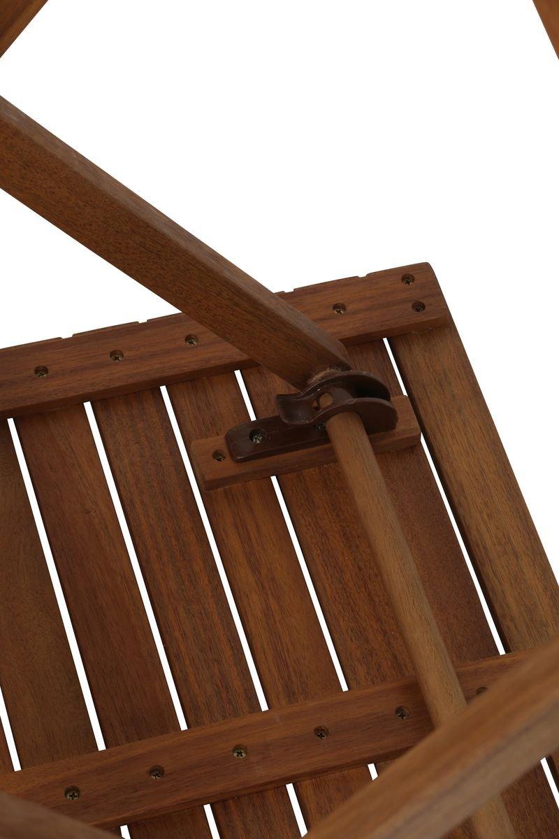 Greemotion Balkonset Borkum Balkonmobel Set Aus Holz Klappbar