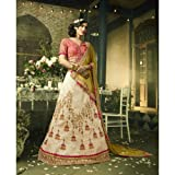 New Launched Collection Indian Lehenga Choli Dupatta Blouse Ceremony 8746