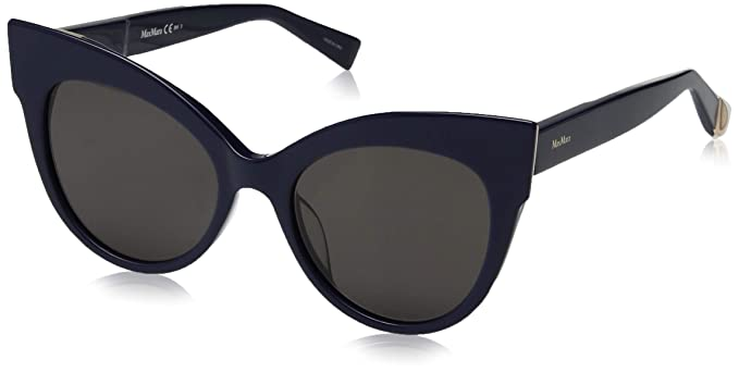 8f28c7c679e53 Image Unavailable. Image not available for. Colour  Max Mara Women s Mm  Anita Polarized Cateye ...