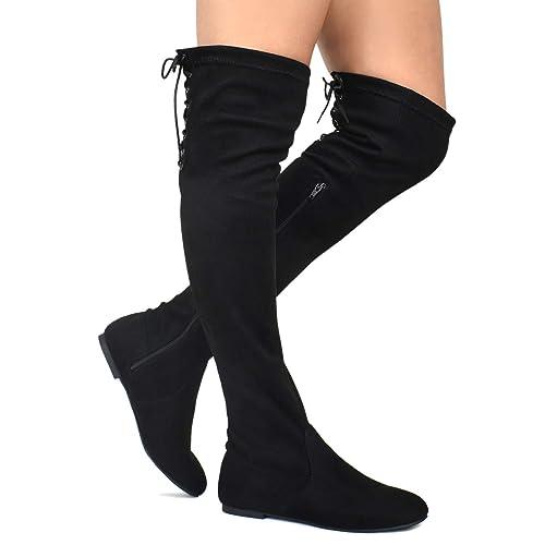 Premier Standard Knee High Boots