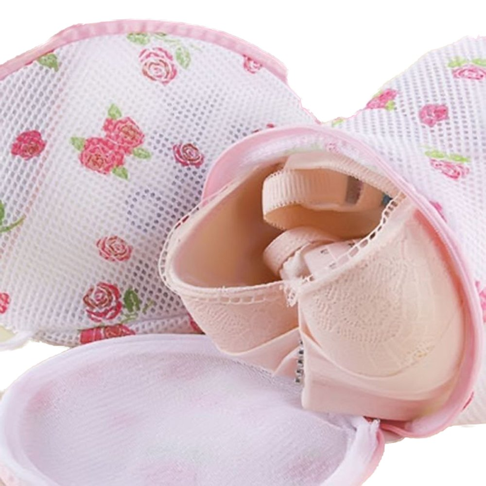 New Lingerie Laundry Wash Bag Underwear Bra Knickers Socks