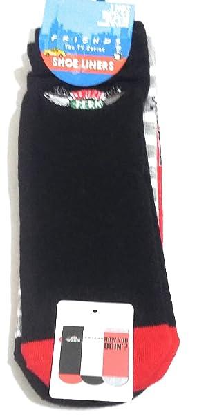 Licensed Primark - Calcetines cortos - para mujer multicolor 32-36: Amazon.es: Ropa y accesorios