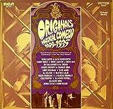 Originals: Musical Comedy 1909-1935