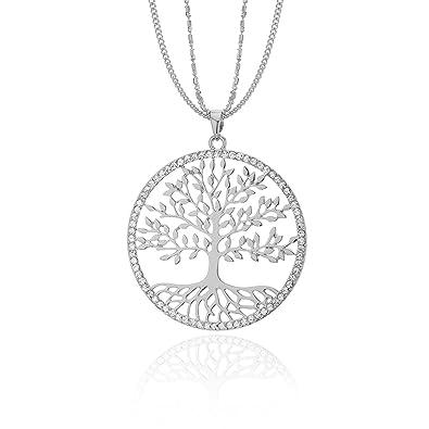 fdcbd3dad98 Longue chaîne collier pour les femmes
