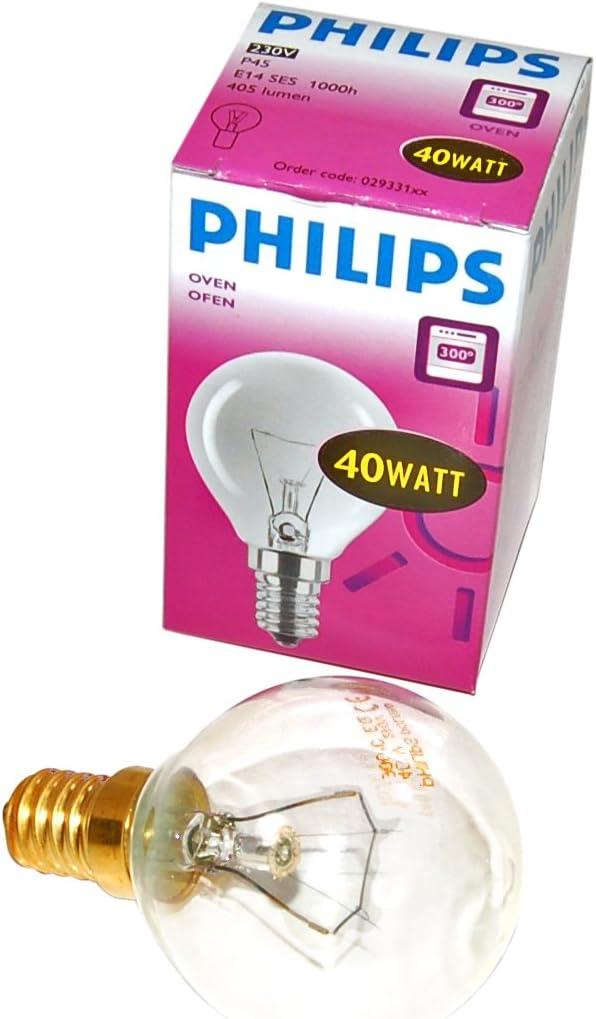 Cuisinière Ampoule Lampe 40 W E14 10 x AEG NEFF Phillips Pour Four