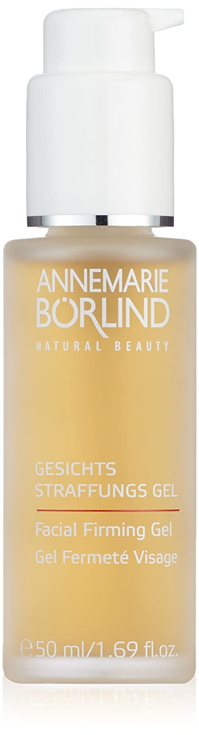 Annemarie Börlind Beauty Secrets Facial Firming Gel 50 ml 4011061006333