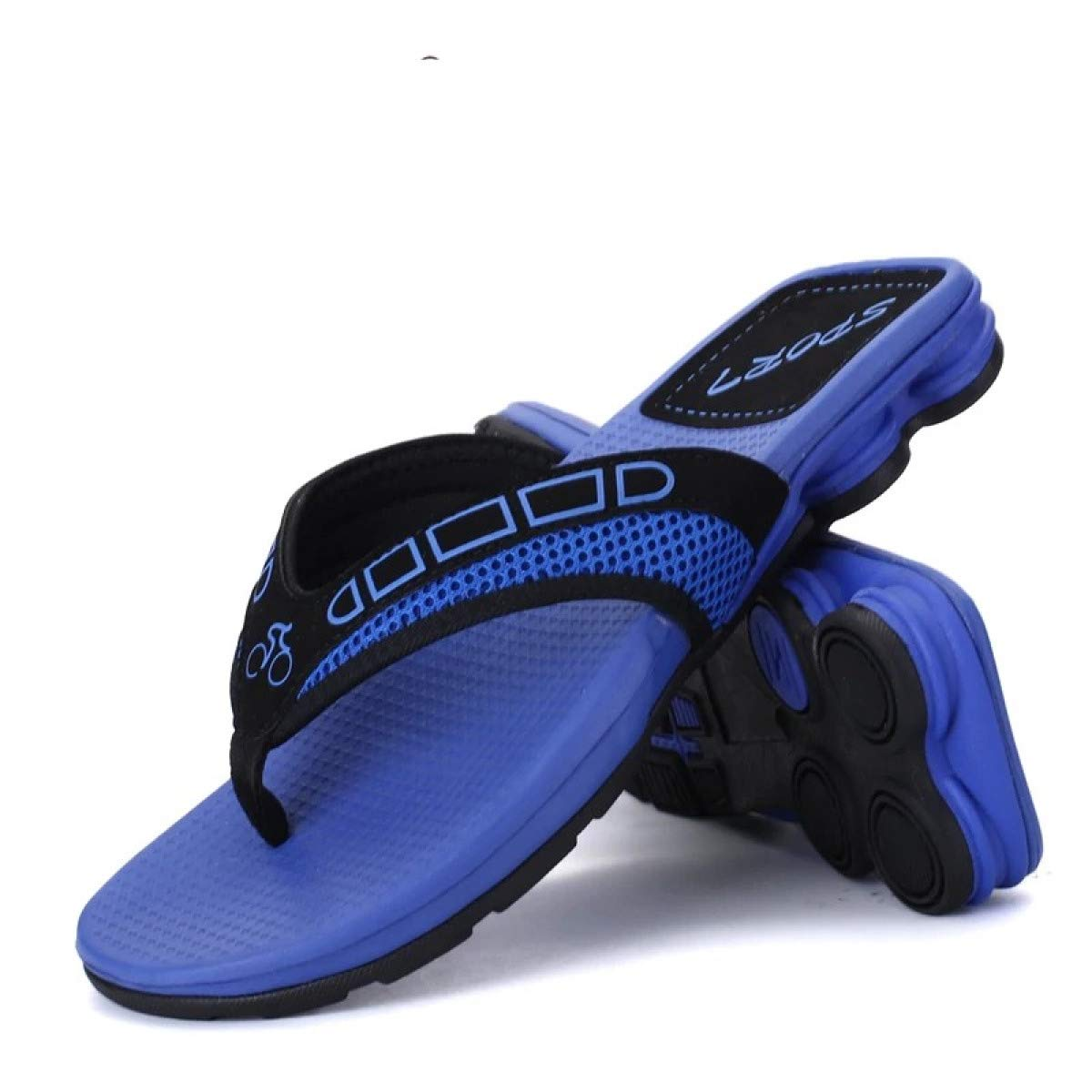 Mens Slippers Summer Slippers Flip Flop Shoes Sandals Beach Water Shoes Slides Shoes