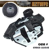 HZTWFC Door Lock Latch Actuator Rear Left 69060-AA040 69060AA040 Compatible for Lexus ES330 Scion Toyota 4Runner Camry…