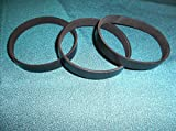 """3 NEW DRIVE BELTS MADE IN USA FOR RYOBI AP1300 13"""" THICKNESS PLANER BELTS"""