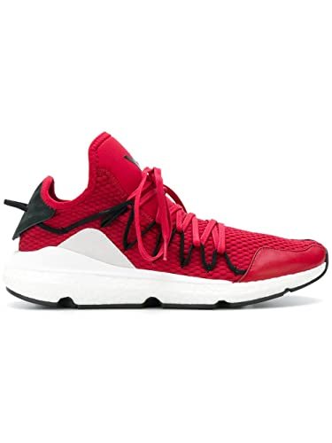 adidas 3 Yohji Yamamoto Homme Ac7191 Rouge Tissu Baskets