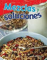 Mezclas Y Soluciones (Mixtures And Solutions)