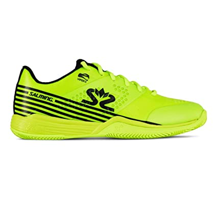 Salming Chaussures Viper 5 Padel: Amazon.es: Deportes y aire ...