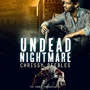 The Zombie Chronicles Audiobook