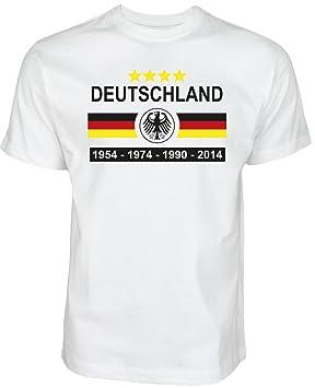 Halal-Wear WM 2018 Camiseta de fútbol Fan Hirt Campeonato de Fútbol Hombre & Mujer