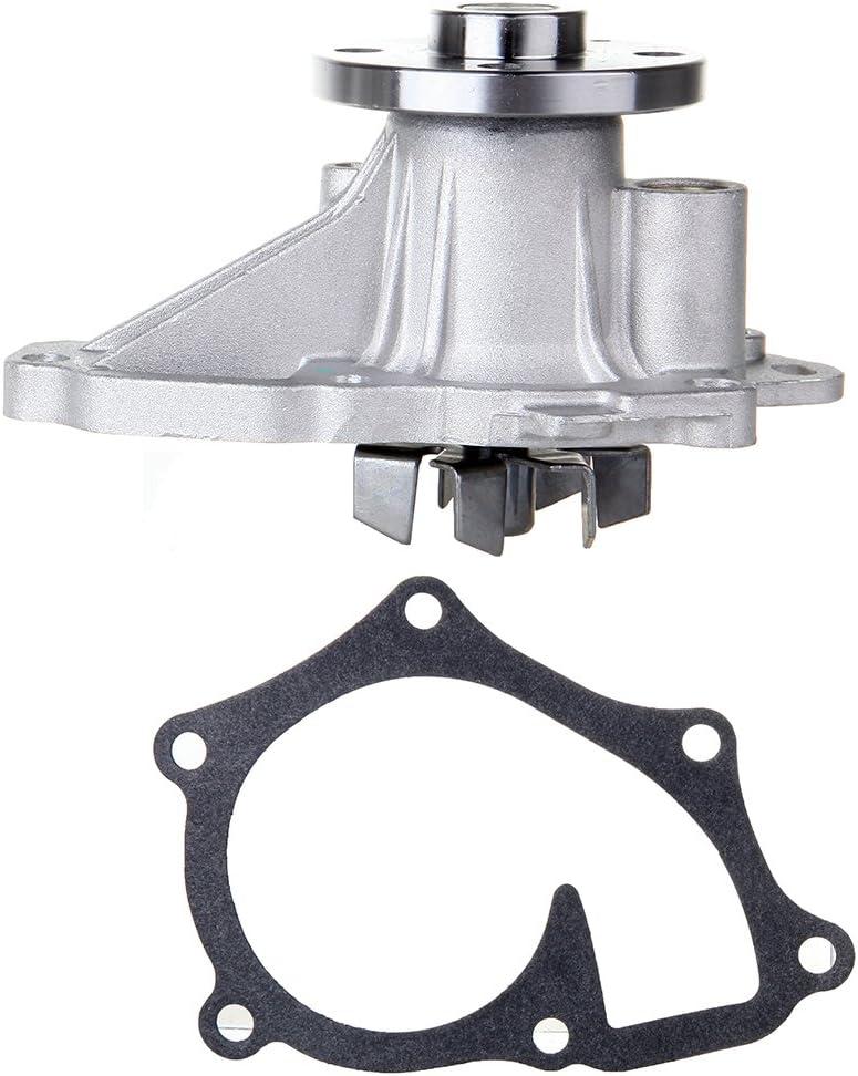 Engine Water Pump For TOYOTA RAV4 L4 2.0L 2001-2003