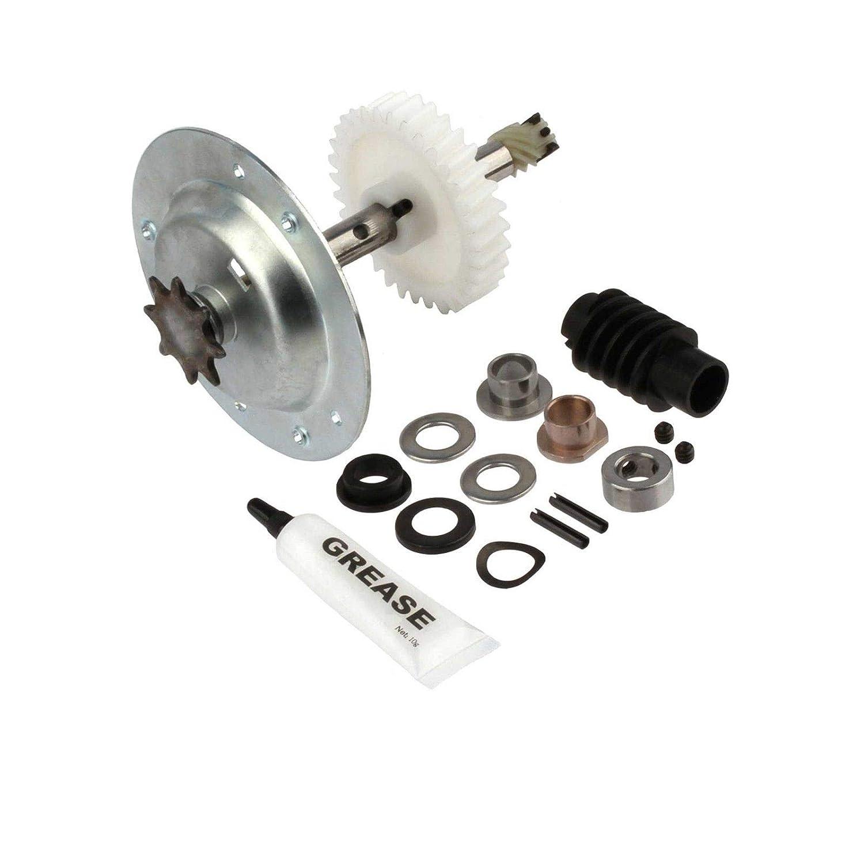 3 Garage Door Opener DRIVE GEARS Compatible w// Chamberlain Sears Garage Master