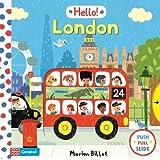 Hello! London (Hello! Books)