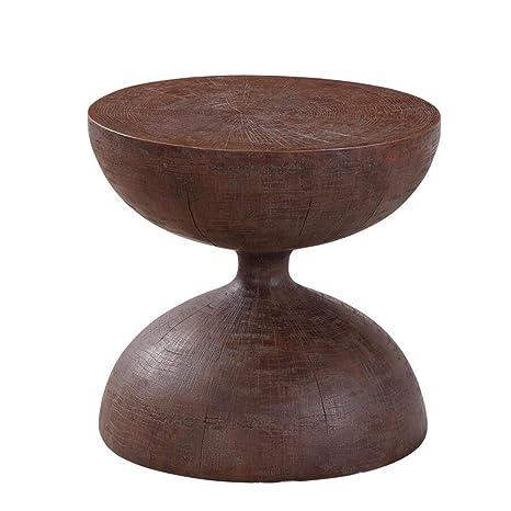 Amazon.com: Jcnfa-Tables mesita de noche pequeña mesa ...