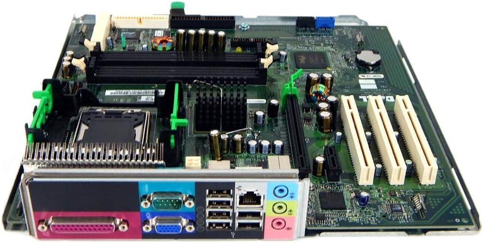 Dell GX280 Mini Tower Motherboard XF961