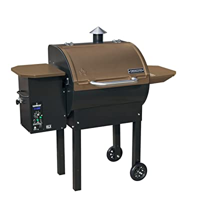 Camp Chef SmokePro DLX 24 Wood Pellet Grill Smoker