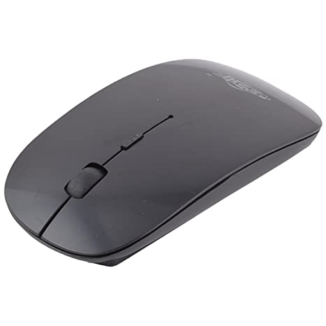 Adnet AD-W-M Wireless Optical Mouse Black Mice at amazon