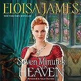 Seven Minutes in Heaven (Desperate Duchesses series, Book 9)