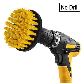 Spin Scrubber Brosse de nettoyage électrique 3b12387511e