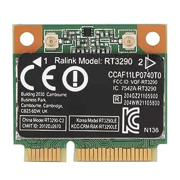 Tarjeta de Red inalámbrica, RT3290 Wi-Fi Tarjeta de Red ...