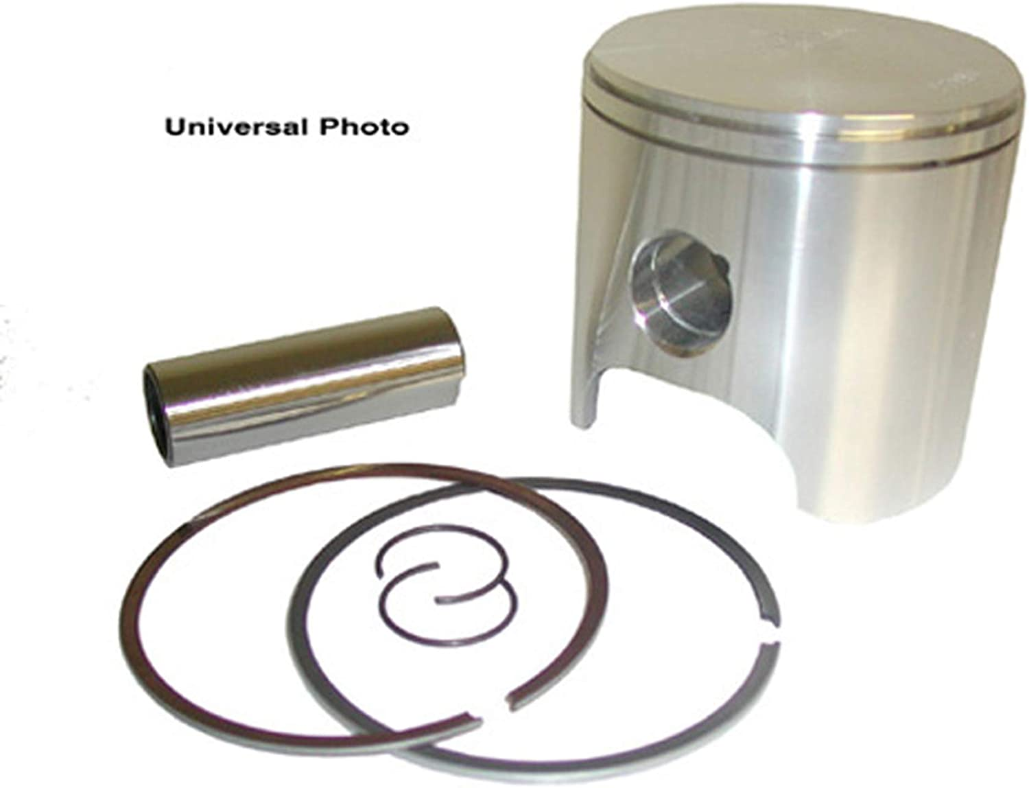 Piston Kit Fits 1987-1990 Suzuki LT500R QuadRacer