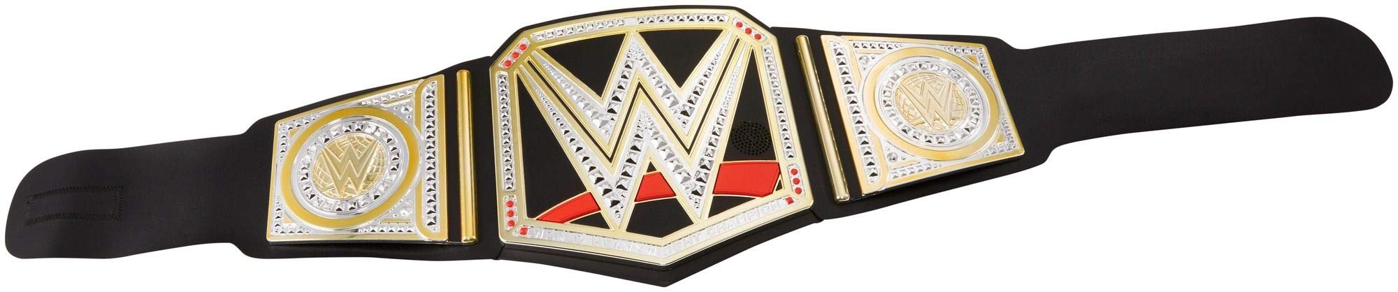WWE Live Action Interactive Championship Playset by WWE (Image #2)