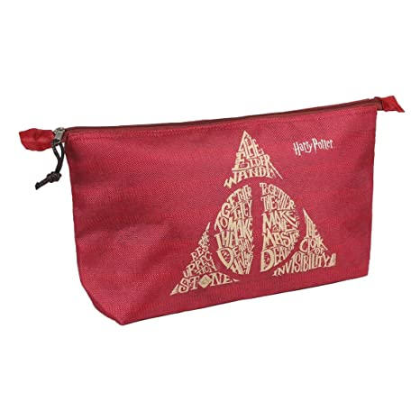 Bolsa de Aseo Harry Potter: Amazon.es: Equipaje