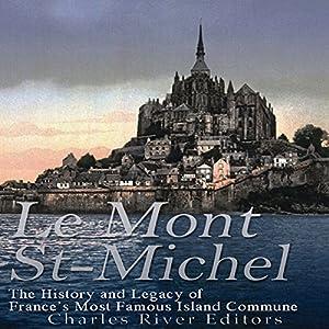 Le Mont Saint-Michel Audiobook