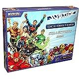 DC Dice Masters: Justice League Collectors Box