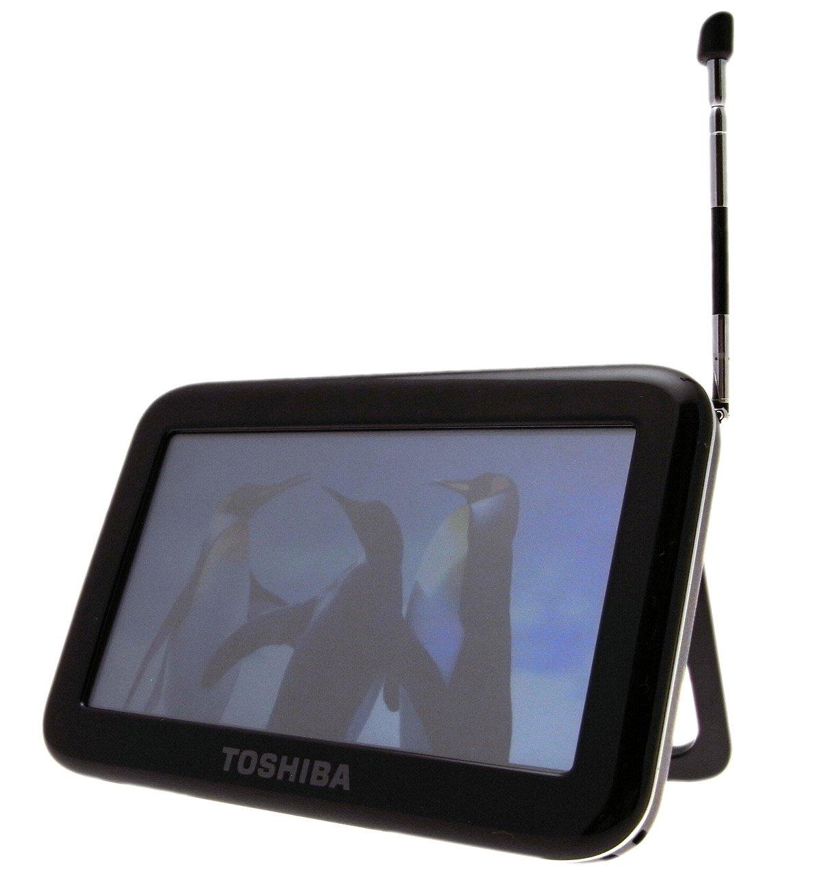 Toshiba JournE M400 - Marco digital (109.2 mm (4.3\