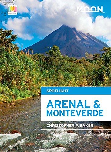 Moon Spotlight Arenal & Monteverde PDF
