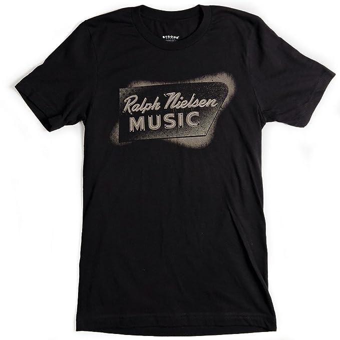 Amazon.com: Bygone marca de los hombres Ralph Nielsen Música ...