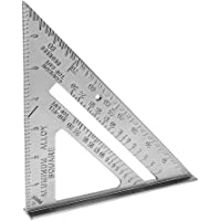 OriGlam Triangle Layout Tool, Snelheid Layout Tool, Driehoek Easy-Read Layout Tool, Driehoek Hoek Protractor, Lay-out…