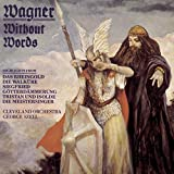 Classical Music : Wagner: Without Words