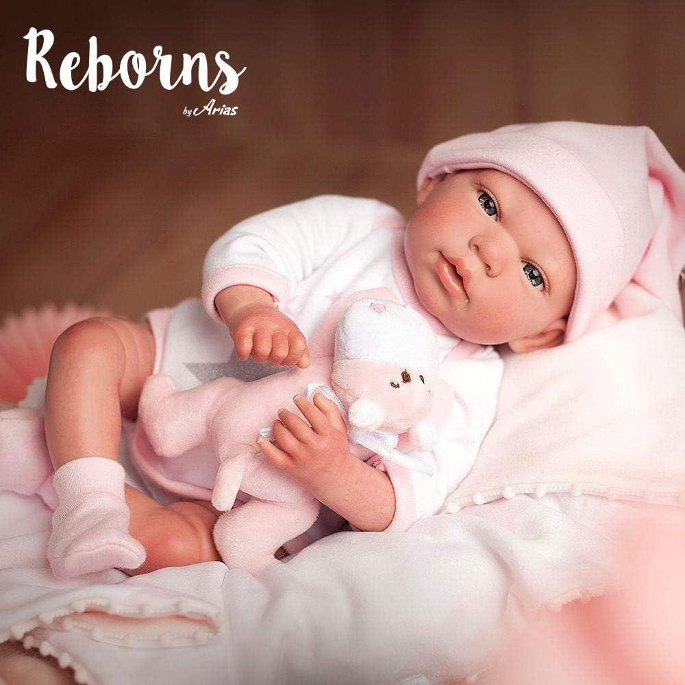 Muñecas Reborn Antonio Juan Amazon Tienda Online De Zapatos Ropa Y Complementos De Marca